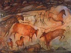 grotte de lascaux - Bing images