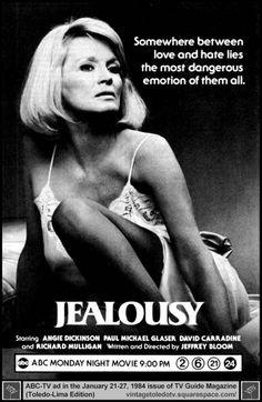 Jealousy (1984)