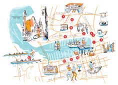 Marseille A to Z: A Guide to Shopping, Eating, and Hotels in France's Oldest city : Condé Nast Traveler