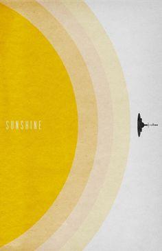 Sunshine - Travis English