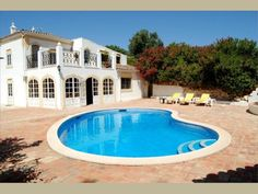 Vacation Rentals - Portugal, Algarve, Loule - Casa Murada - A one acre haven on the doorstep of everything