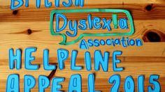 10 people have backed the BDA Helpline Appeal with a donation of £10 each. This enables us to answer 20 more calls so a huge thank you to those people.  Can we get up to 20 backers of £20 each by the end of the week and be able to answer 80 more calls?