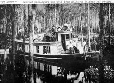 Old Boats Photography Rivers 25 Super Ideas Vintage Florida, Old Florida, Antique Photos, Old Photos, Boat Illustration, Sailboat Painting, Old Boats, Steamboats, Boating Outfit