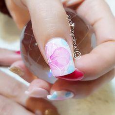 spring  #watercolornail #watercolor #nailart #nail #nails #fashion #naildesign #nailpolish #cute #nailswag #polish #ネイル #art #네일아트 #셀프네일 #nailartjunkie #beauty #gelnail #design #watercolornailart #네일 #watercolornails #selfnail #nailsalon #수채화네일 #젤네일 #ネイルサロン #ネイルアート #wedding #pikapika_nails