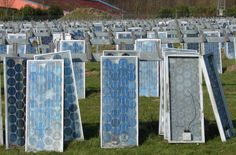 Recycling zonnepanelen | Alles over zonnepanelen