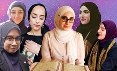 Ladies of Light is now a platform for women to come together and learn about Muslim women past, present and future who have educated and inspired generations. This event will be held online on October 24th! #Islam #Muslim #LadiesofLight