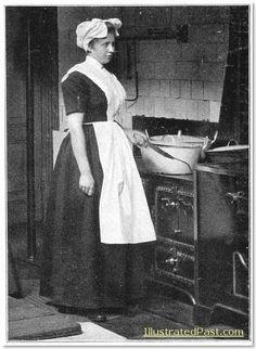 Orphan costume. 1916 #wezen