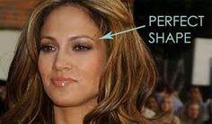 jennifer lopez brows - Szukaj w Google