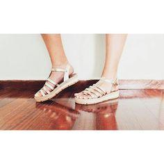 New ✨ Artemis Gold Sandals New Leather Sandals Collection Gold Sandals, Leather Sandals, Artemis, Handmade Jewellery, Ss 15, Summer Girls, Espadrilles, Jewelry Accessories, Greek