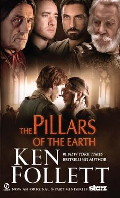 The Pillars of the Earth by Ken Follett, http://www.amazon.com/dp/045123281X/ref=cm_sw_r_pi_dp_73fGpb1B28ZRJ