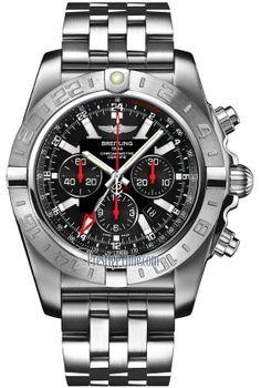 Chronomat GMT 47mm case