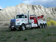 Western Star TOW TRUCK