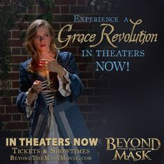 Beyond the Mask Beyond The Mask, In Theaters Now, Design History, Beautiful Stories, Costume Design, Burns, Inspire, Actors, Film