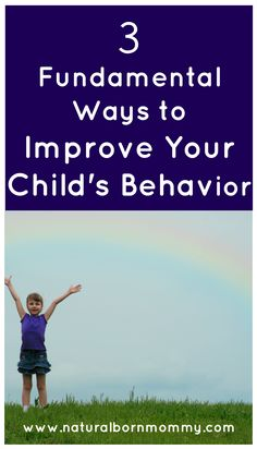 Are you having trouble getting your kid to listen to you? Here are the 3 things that you need to do in order to improve your child& behavior. Parenting Articles, Parenting Styles, Parenting Hacks, Parenting Quotes, Child Behavior Problems, Kids Behavior, Peaceful Parenting, Kids And Parenting, Positive Parenting Program