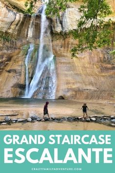 Grand Staircase-Escalante is such an amazing and beautiful place. We are sure you will enjoy these 12 things to do while in the area! This beautiful national monument is named for the many plateaus (s Escalante Utah, Escalante National Monument, Grand Canyon National Park, Us National Parks, Grand Staircase National Monument, Grand Staircase Utah, Colorado National Monument, Utah Vacation, Spring Vacation