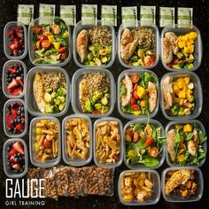 Diet Meal Plans on Pinterest | Gm Diet Plans, Gm Diet and Paleo
