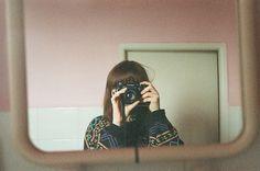 "apolaroidview: "" sem título by moudivláček on Flickr. """