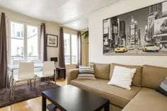 Check out this awesome listing on Airbnb: Bel appart proche Place des Vosges in Paris
