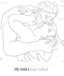 Image result for suite vollard picasso