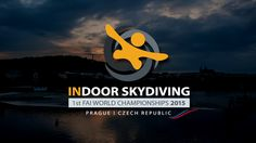 This is by Hurricane Factory on Vimeo, the home for high quality videos and the people who love them. Indoor Skydiving, Wind Tunnel, World Championship, Prague, News, World Cup