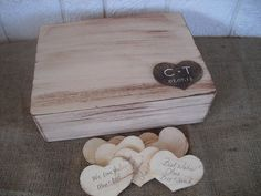 Cute alternative to a guest book...any ideas how to make this cheaper?