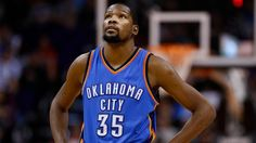 The longer Durant deliberates, the more rampant the speculation will grow. Expect his decision to be the talk of the NBA this summer. Basket Nba, Basketball News, To Reach, Kevin Durant, Oklahoma City, Marie, Tank Man, Info, Mens Tops