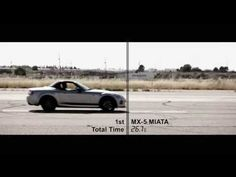 The Worlds Fastest — One Uninvited Guest [Mazda USA]