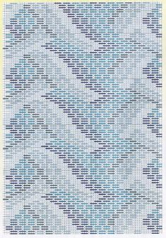 images attach c 0 121 340 Broderie Bargello, Bargello Needlepoint, Bargello Quilts, Needlepoint Stitches, Plastic Canvas Stitches, Plastic Canvas Crafts, Plastic Canvas Patterns, Cross Stitch Needles, Cross Stitch Fabric