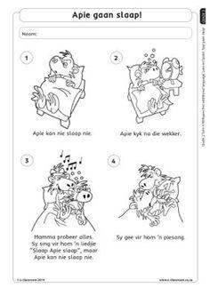 AfrGr2T4-FAL-Lees en klanke-Apie-gaan-slaap