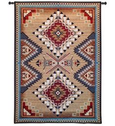 Brazos Tapestry Wall Hanging