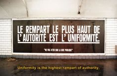 Top 18 du street-art philosophique dans le métro, quand Sean Hart nous fait réfléchir