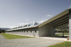 Gallery - Elite Equestrian Center / Francisco Mangado - 3