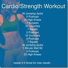 This will become my 'go to' home WOD on days when I can't get to the gym.  Looks awesome.