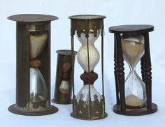 sandglass or hourglass