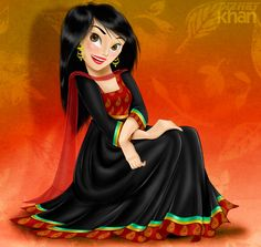 A Modernized Pakistani Girl It is a gift for my friend from Pakistan, (shes in America right now, for studying), I know her more than years, it is r. A Modernized Pakistani Girl Best Friends Cartoon, Friend Cartoon, Cute Cartoon Pictures, Cute Cartoon Girl, Lovely Girl Image, Cute Girl Pic, Girly Drawings, Art Drawings, Girly Dp
