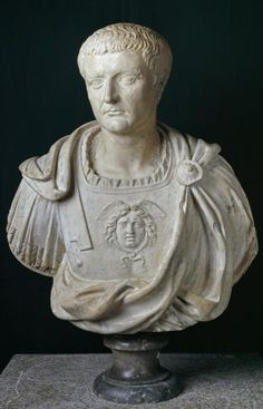 Fall Of Constantinople, Anno Domini, Roman Sculpture, Roman History, Roman Emperor, Roman Art, Ancient Rome, Ancient Civilizations, Madrid