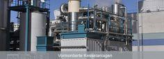 Clayton Deutschland hat sich bereits seit über 35 Jahren auf professionelle Dampferzeugung spezialisiert.