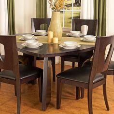 Triangular Dining table