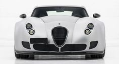 Wiesmann May Be Dead  But Its Cars Aren't