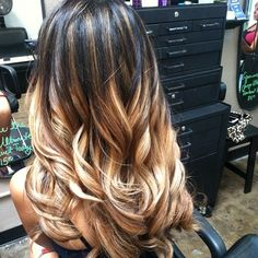 THIS IS EXACTLY WHAT I WANT TO GET DONE WHEN I GET MY HAIR DONE AGAIN!!! I'm so happy I found this!!