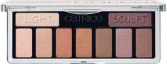 CATRICE Precious Copper Eyeshadow Palette 010 Metallux