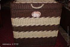 Поделка изделие Плетение Маленький отчёт Трубочки бумажные фото 5