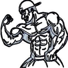 Buff Steroids