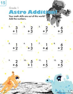 outer space free printables view and print your space themed handwriting worksheet worksheet. Black Bedroom Furniture Sets. Home Design Ideas