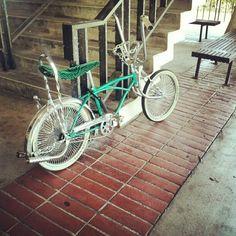 """""""Low ... Ride ... Der at #SDSU"""""""