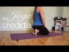 Yoga Videos, Health Fitness, Exercise, Sports, Style, Ejercicio, Hs Sports, Swag, Excercise