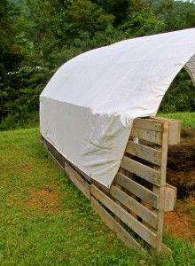 pallet shelter 1