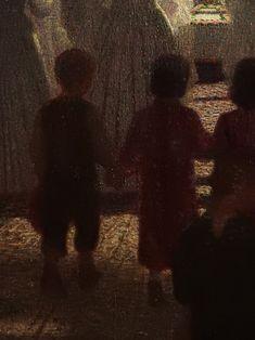 """PELLIZZA DA VOLPEDO Giuseppe,1903-06 - Fleur brisée, il Morticino (Orsay) - Detail 34  -  TAGS/ details détail détails detalles painting """"peinture 20e"""" """"20th-century paintings"""" """"20th century"""" """"Italian paintings"""" """"peinture italienne"""" """"Italian painters"""" """"peintres italiens"""" """"robe de mariage"""" """"wedding dress"""" marriage robe dress dresses mariage cortège procession cérémonie ceremony female """"jeune femme"""" """"young woman"""" enfant kid kids child children fille girl girls """"jeune fille"""" """"young girl"""" Artwork, Painting, Art, Daughter, Weddings, Italian Paintings, Flowers, Work Of Art, Auguste Rodin Artwork"""
