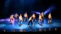 """Школа танца Black Diamond  """"Школьники"""""""