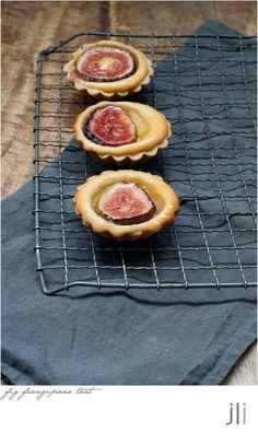 fig frangipane tart,jillian leiboff imaging,sydney,food photography,baking